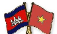 Vietnam berada dalam kelompok lima investor yang paling besar di Kamboja