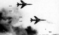 Opini umum dunia tentang pertempuran Dien Bien Phu di udara
