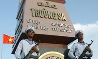 Dokumen tentang kedaulatan kepulauan Hoang Sa dan Truong Sa