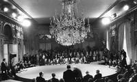 Perundingan tentang Perjanjian Paris: Seni diplomasi zaman Ho Chi Minh