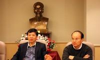 Kedutaan Besar Vietnam di Amerika Serikat mengadakan sarasehan tentang Perjanjian Paris