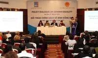 Vietnam menghapuskan kesenjangan gender paling cepat di Asia Tenggara