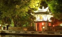 Mengembangkan nilai kebudayaan, ilmu pengetahuan dan pariwisata di situs peninggalan Konfusianisme Vietnam
