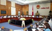 Pemerintah Vietnam berusaha menyelesaikan semua target sosial-ekonomi tahun 2013
