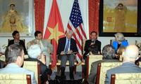 Kerjasama  pendidikan Vietnam-Amerika Serikat menghadapi banyak prospek