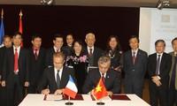 Vietnam dan Perancis memperkuat kerjasama di bidang kesehatan