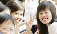 Kalangan muda Vietnam dan bahasa Vietnam periode integrasi
