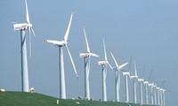Sumber investasi untuk proyek-proyek energi terbarukan masih terbatas