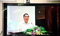 Evaluasi 10 tahun pelaksanaan Resolusi Sidang Pleno Komite Sentral Partai Komunis Vietnam tentang ekonomi kolektif