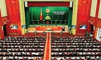 Mengambil suara kepercayaan, melaksanakan pengawasan tertinggi dari Majelis Nasional