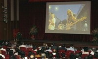 Vietnam ikut serta dalam Festival ke-5 film dokumenter internasional