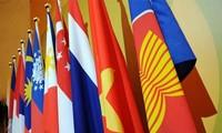 Konferensi pejabat tingkat tinggi ASEAN + 3 dan pejabat tingkat tinggi Asia Timur di Brunei Darussalam