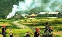 Provinsi Yen Bai mendidik pejabat bagi program pembangunan pedesaan baru