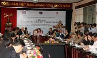 Uni Eropa memberikan bantuan keuangan untuk peralatan kesehatan kepada provinsi Ha Nam