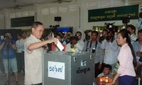 Partai oposisi Kamboja menegaskan rencana melakukan demonstrasi