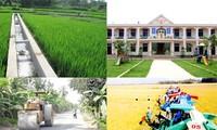 Mengubah cara pendekatan tentang kriterium pembangunan pedesaan baru