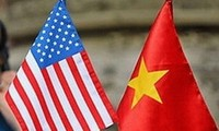 Vietnam dan Amerika Serikat bertukar pengalaman di bidang transportasi militer