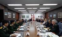 Vietnam dan Kanada memperkuat kerjasama pertahanan