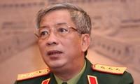 Terus memperkuat hubungan pertahanan Vietnam-Amerika Serikat.