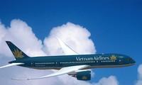 Tahun 2013, keamanan penerbangan sipil Vietnam berhasil menjamin keselamatan