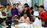 Kanada mengumumkan memberikan bantuan kepada proyek perawatan kesehatan nalar permulaan di Vietnam