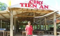 Rakyat provinsi Quang Tri bersatu membangun pedesaan baru