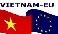 FTA, prospek baru bagi hubungan Vietnam-Uni Eropa