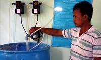 UNDP merangsang Vietnam menjamin kesinambungan lingkungan hidup.