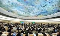 Vietnam menghadiri UPR periode ke-2 di Dewan HAM PBB
