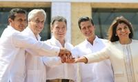 Asosiasi Pasifik memperkuat integrasi internal dan kerjasama internasional