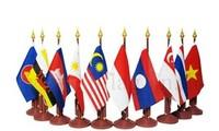 """Lokakarya internasional """"Membawa ASEAN menuju lebih dekat dengan fikiran dan perasaan rakyat""""."""