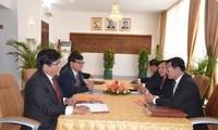 Kamboja: CPP dan CNRP membentuk Komite Gabungan