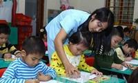 Agama-agama di Vietnam mendapat kebebasan dan kesetaraan