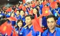 Komite Nasional tentang Kepemudaan Vietnam menggelarkan tugas tahun 2014