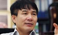 Profesor Tran Dinh Hoa dengan sumbangan-sumbangannya terhadap cabang irigasi Vietnam