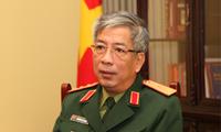 Vietnam menghargai kerjasama komprehensif dengan Amerika Serikat