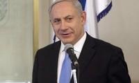 Israel  menginginkan agar komunitas internasional meningkatkan tekanan terhadap Iran