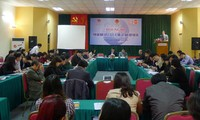 Membangkitkan potensi generasi muda Vietnam