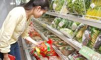 Denmark memperkuat bantuan pada bidang keselamatan bahan makanan dan teknologi organik