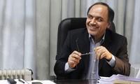 Peningkatan ketegangan diplomatik antara AS dan Iran tentang pemberian visa kepada pejabat PBB