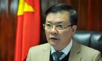 Menyerap partisipasi para investor Jepang ke dalam bursa efek Vietnam
