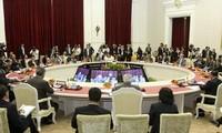 Pernyataan Para Menlu ASEAN tentang situasi di Laut Timur sekarang