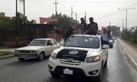Kaum pembangkang  ISIL menduduki lagi satu kota di Irak Utara