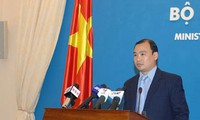 Komunitas internasional terus menyokong Vietnam tentang masalah Laut Timur