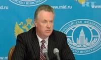 Rusia mengumumkan daftar nama warga Amerika Serikat yang dilarang masuk Rusia