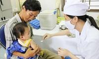 Vietnam menyambut hari pencegahan dan pemberantasan  hepatitis dunia