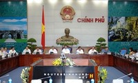 Pemerintah menciptakan syarat yang kondusif kepada Gabungan Asosiasi Ilmu Pengetahuan dan Teknik Vietnam untuk terus berkembang