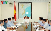Berfokus membangun provinsi Lao Cai menjadi pusat sosial-ekonomi di daerah pegunungan Vietnam Utara