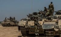 Permufakatan gencatan senjata di jalur Gaza mulai efektif