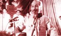 Amanat terakhir Presiden Ho Chi Minh-Sinar kearifan dan kepercayaan
